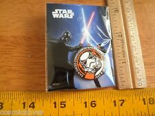 2015 SDCC Star Wars Exclusive Stormtrooper Pin LE San Diego Comic Con