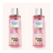Victoria's Secret DREAM ANGEL Fragrance Body Mist ~ 8.4 fl.oz. ( Lot of 2 )