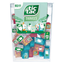 tic tac Lilliput 60 Mini-Boxen Geschenkverpackung