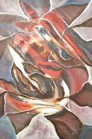 Gemälde ARNDT JOSHAT