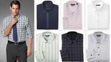 Van Heusen Cotton Blend Easy Iron Formal Shirts for Men