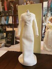 New ListingFranklin mint Princess Diana Gown Only