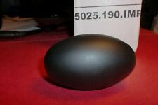 Baldwin 5025.190.IMR (Black egg door knob). New