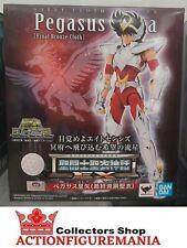 DISPONIBILE: Bandai Myth Cloth EX Pegasus Final Bronze V3