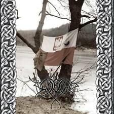 Venedae - Venedae CD 2013 reissue black metal Poland Hammer of Damnation