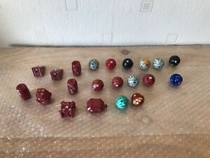 Bakugan Action Figure Bundle X21