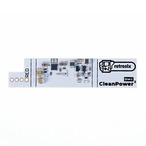 Regulator Board Game Boy Original DMG CleanPower Power Supply Voltage V2