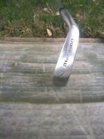 Junior Meridian 7 Iron Golf Club 45 Series Graphite Shaft  Right Handed FREE P&P