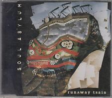 Soul Asylum - Runaway Train - Single-CD