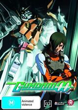 Mobile Suit Gundam 00: Volume 3 NEW R4 DVD