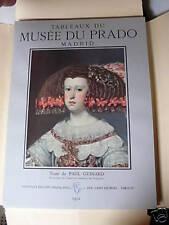 NEF LIVRE ART CHEFS D OEUVRES MUSEE VIENNE MUNICH PRADO