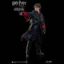 1:6 Scale Figures--Harry Potter - Harry Triwizard Battle Version 1:6 Action F...