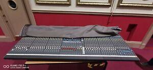 Allen & Heath GL 4000 mixer console