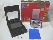 Print Gocco PG-10 BODY ONLY B6 Screen printer postcard #30