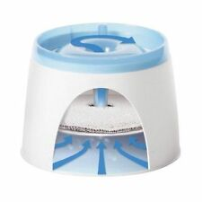 Catit Fresh & Clear Drinking Fountain Station 2l for Dogs and Cats