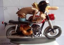 MOTO FIGURINE JOE BAR TEAM N° 22 SUZUKI 250 T20  / Fred Suz Cass /