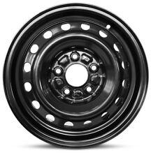 Replacement Steel Wheel Rim 15 x 5.5 Inch For Hyundai Elantra 2007-2012