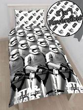 Star Wars Épisode VII Stormtrooper «Réveiller» Set Housse de Couette Simple