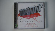 Tarantino´s Favourites - Limited Edition - CD NEU