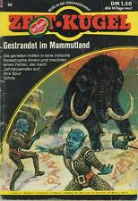 Zeitkugel 54 (Z3), Wolfgang Marken Verlag