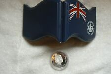 Perth Mint 2002 Golden Jubilee 1 ounce Silver Collectible
