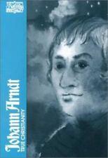 New ListingJohann Arndt: True Christianity [Classics of Western Spirituality]