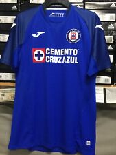 Joma Cruz Azul Home Jersey 19/20 Playera De Cruz Azul Local Size Small  Only