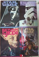 Star Wars Classic Original Trilogy TPB Adapt Thomas, Chaykin,Goodwin, Williamson
