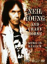 DVD - Neil Young & Crazy Horse - Music In Review