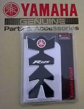 """Yamaha """"YZF R125 Tank Pad carbon Optik"""" Original von Yamaha"""