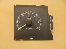 Tachometer Ford Trucks and Bronco F150 1987-1991