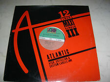 R.J.´S LATEST ARRIVAL Swing Low 1985