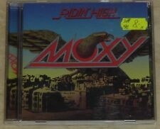 CD | Moxy - Ridin' High | 1977/2003 | Rock, Heavy Metal