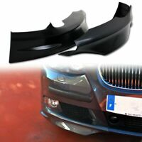 Spoiler Frontspoiler Frontansatz splitter Faps Tuning für BMW E92 E93 2007-2010