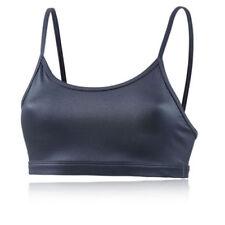 Vêtements de fitness bleus Reebok pour femme