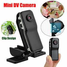 Mini Camera Safety Motion Detection DV DVR Thumb Recorder Hidden Sport Camera