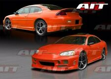 2001-2002 DODGE STRATUS 2DR DRIFT STYLE FULL BODY KIT BY AIT RACING