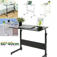 Foldable Notebook Computer Desk Folding Laptop PC Table Home Office Study Table