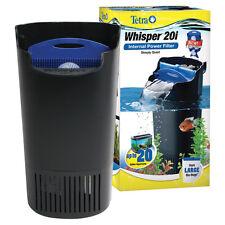 In-Tank Filter for 20-gallon Aquarium Filter, Internal Aquarium Filter