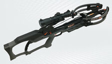 New 2018 Ravin R10 High Performance Crossbow Gunmetal Gray W/ Illuminated Scope