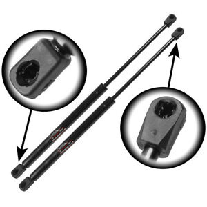 Qty 2 Fits FORD Escape 2008 to 2012 Rear Window Lift Supports