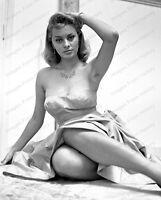 8x10 Print Sophia Loren Stunning Beauty #SL22