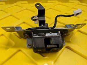 🔺97-03 INFINITI QX4 Nissan Pathfinder OEM Trunk Glass Lock Latch Actuator #6245