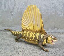Dimetrodon - Discontinued Safari Carnegie Sailback Reptile Dinosaur