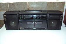 Sony CFS-W410L Ghettoblaster Boombox Radio Cassette Recorder 60cm TOP ZUSTAND