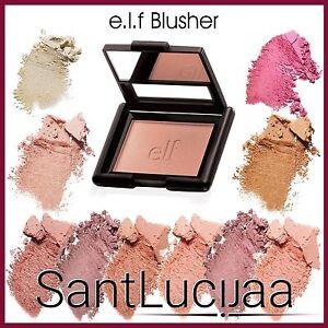 E.L.F ELF BLUSH CONTOURING - PINK, BROWN, ORANGE BLUSHER HIGHLIGHTER PEACHY
