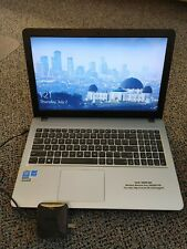 Asus X540La 15.6in. (1Tb Intel Core i3 5th Gen., 2.2Ghz, 4Gb) Notebook/Laptop