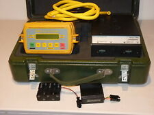 Penny & Giles PSLT D51600 'MicroLeak' Aircraft Pitot / Static Air Leak Tester