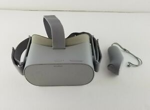 Oculus Go Standalone HM-A32 VR Virtual Reality Headset 32GB Tested