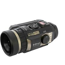 SiOnyx Aurora™ Pro Digital Night Vision Monocular